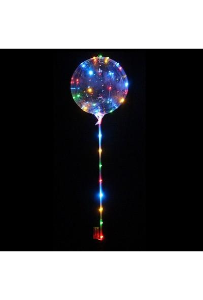PartiniSec Balon Dışı Led Işık