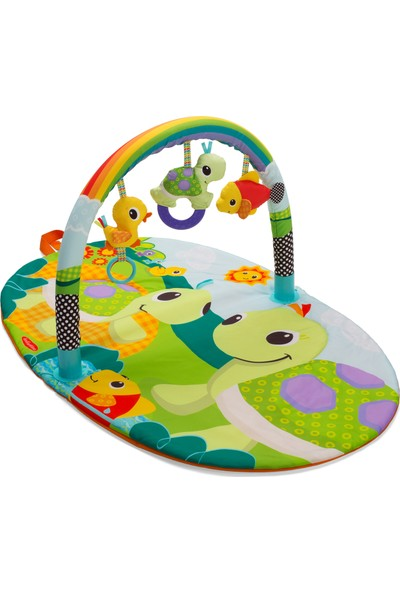 Infantino Aktiviteli Oyuncaklı Oyun Halısı