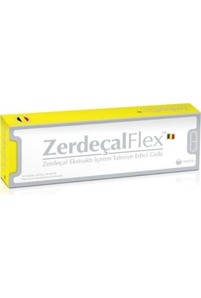 ZerdeçalFlex 60 Kapsül