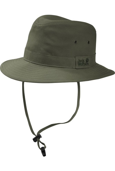 Jack Wolfskin El Dorado Hat Unisex Şapka 19057915052
