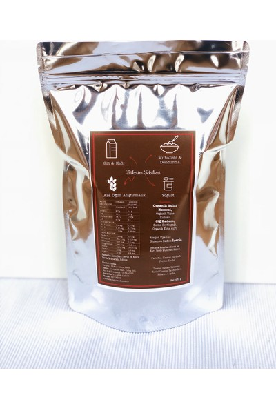 Simple Granola Vişne & Bademli Granola 450 gr
