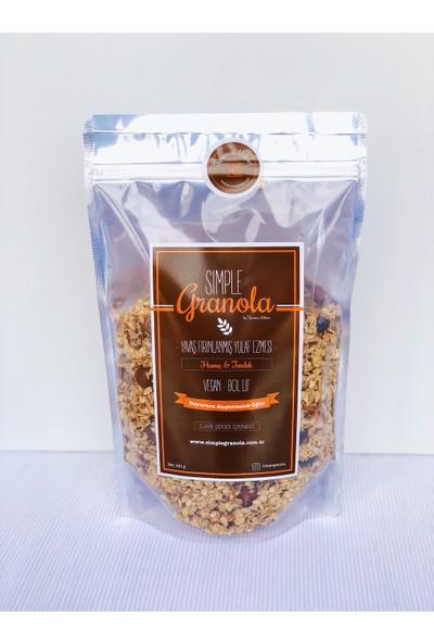 Simple Granola Havuç & Fındıklı Granola 450 gr