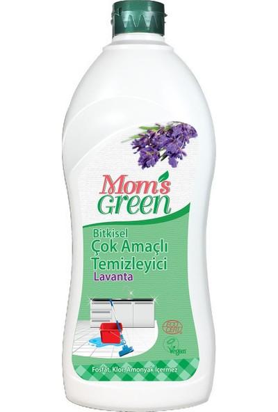 Mom's Green Bitkisel Çok Amaçlı Temizleyici - Lavanta