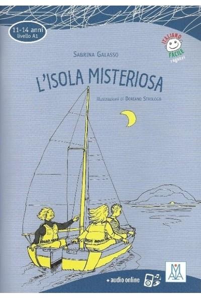 L'İsola Misteriosa +Audio Online (A1) (1114 Anni) - Sabrina Galasso