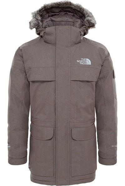 The North Face McMurdo Erkek Ceket T0A8XZPSG