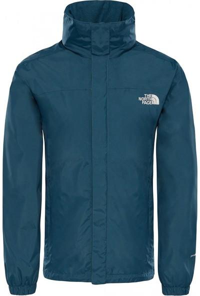 The North Face Resolve Jacket Erkek Ceket T0AR9TVB5