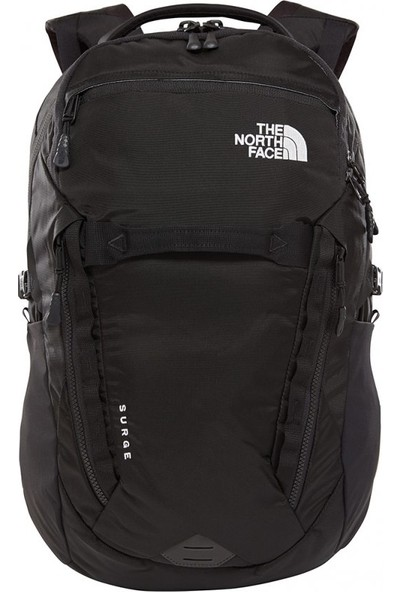The North Face Surge Unisex Sırt Çantası T93ETVJK3