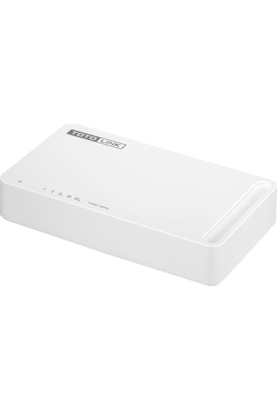 TOTOLINK S505G 5 Port Gigabit Network Switch