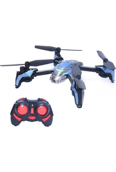 Kaideng K90 Pantoma Micro Drone - Mavi (Engel Önleme Modülsüz)
