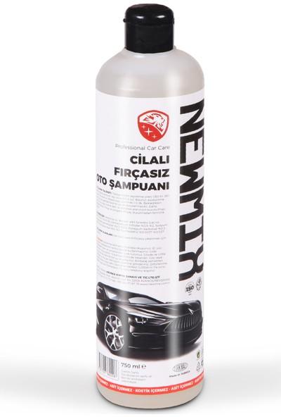 Newmix Cilalı Fırçasız Oto Şampuanı 1.000 ML