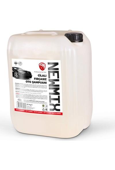 Newmix Cilalı Fırçasız Oto Şampuanı 20 KG