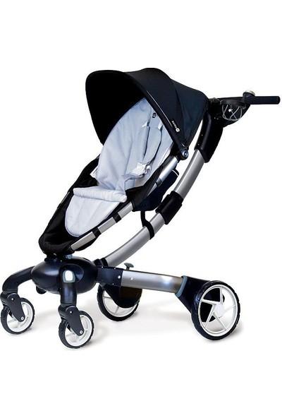 4moms Origami Otomatik Katlanabilen Bebek Arabası / Siyah