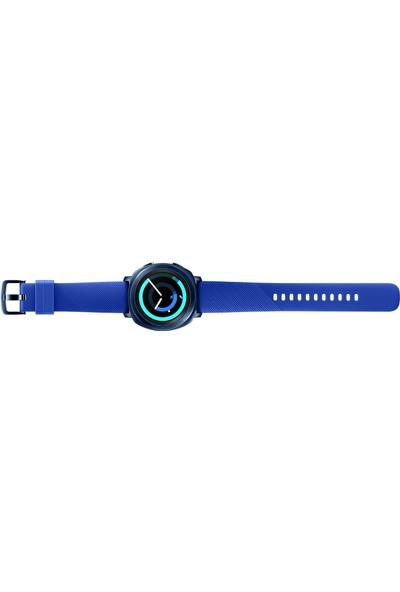 Samsung Gear Sport SM-R600NZBATUR (Android ve iPhone Uyumlu)