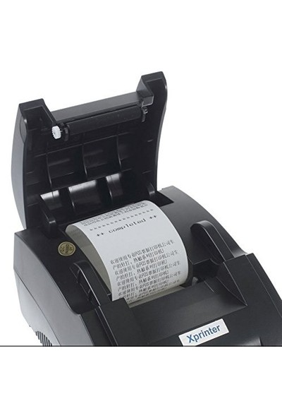 Xprinter XP-58IIL Termal Fiş Yazıcı 58 mm