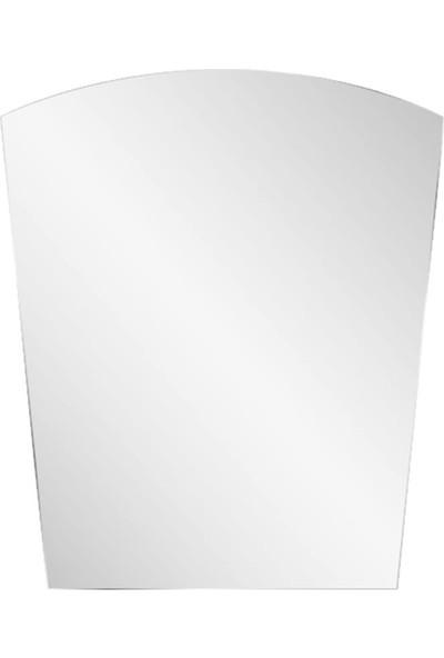Çelik Ayna CLK417 Gül Ayna