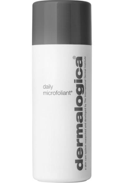 Dermalogica Daily Microfoliant 75 Gr - Ölü Derileri Temizleyici
