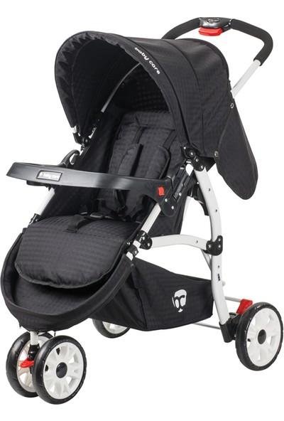 Baby Care Nova Bebek Arabası Siyah