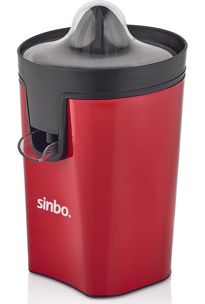Sinbo SJ-3145 Narenciye Sıkacağı