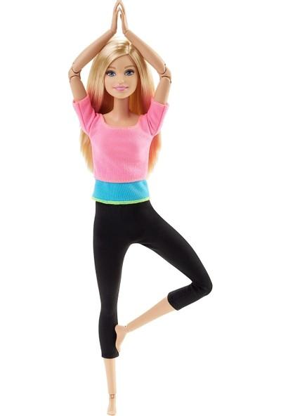Barbie Sonsuz Hareket Bebekleri Dhl82