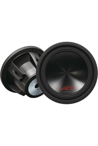 Alpine Swr-12D4 - 12&Amp;Amp;#8242;&Amp;Amp;#8242; (30 Cm) Type-R Subwoofer (4&Amp;Amp;#937; + 4&Amp;Amp;#937;)