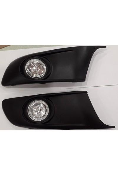 G-Plast G Plast Sis Farı Seti Volkswagen Caddy 2011