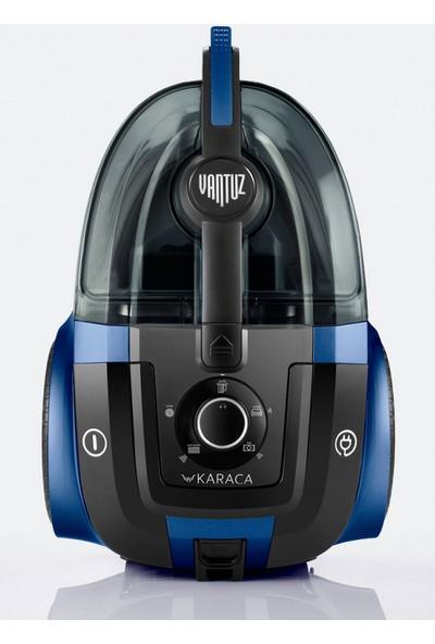 Karaca Vantuz 5 Blue Elektrik Süpürgesi