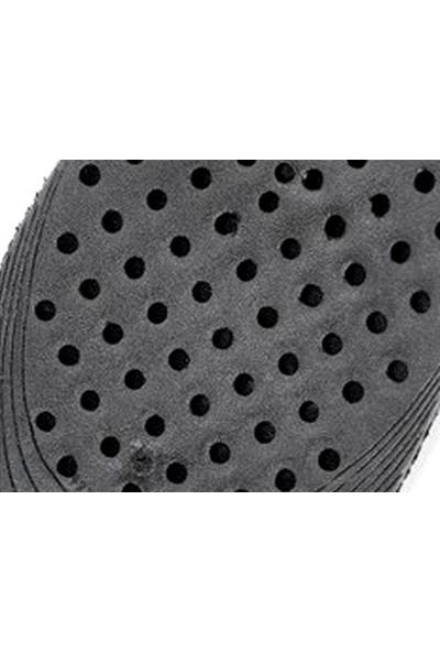 Pi İthalat Hava Yastıklı Boy Uzatıcı Tabanlık Tam Boy (7 cm kadar) - 40 Numara Dolgu Topuk