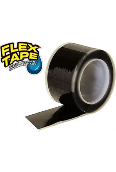 Pi İthalat Flex Tape Suya Dayanıklı Tamir Bandı