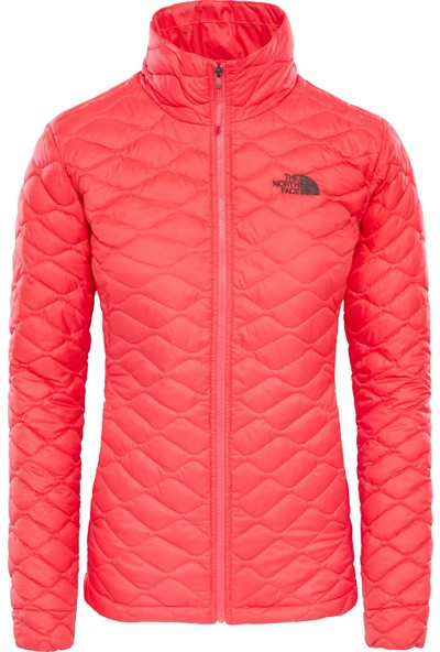The North Face T93Rxf4Ck Thermoball Kadın Mont