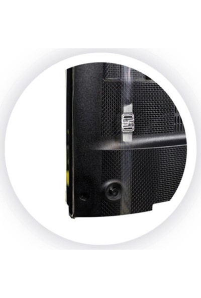 Tayfun Vestel 49FA9000 Uyumlu Tv Ekran Koruyucu / Ekran Koruma Camı