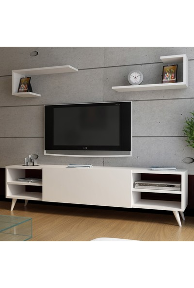 Evmonte - İlyada Tv Ünitesi