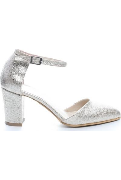 Lale Shoes 901Y Günlük Ayakkabı