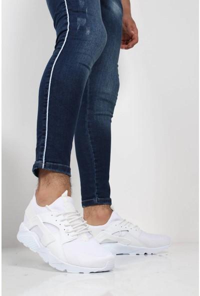 Air Fashion Hr Spor Ayakkabı Beyaz