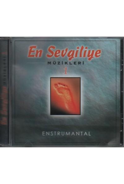 Dursun Ali Erzincanlı - En Sevgiliye Müzikleri - 1 Albüm - Cd
