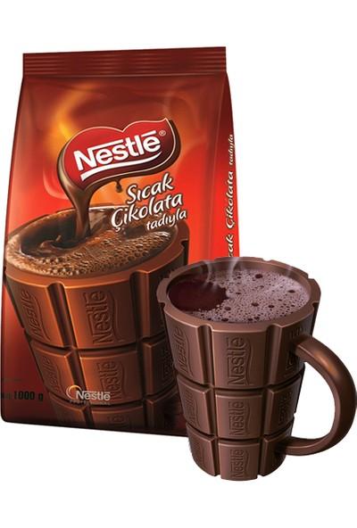 Nestle Sıcak Çikolata 1 kg + Kupa