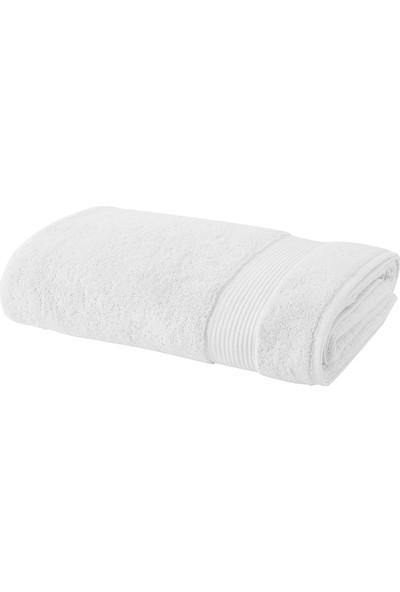 Bella Maison 100x150 Basic Havlu Beyaz