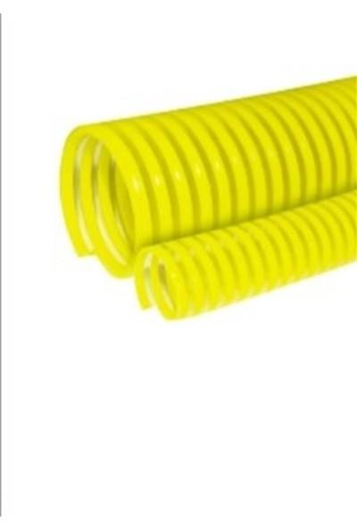 Sertsan 2'lik Sarı Verici Hortum 1 Metre