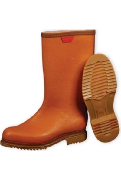 Derby Krep Çizme Uzun 40 Numara
