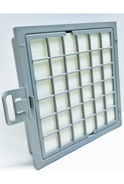 Bosch Ergomax Hepa Filtre