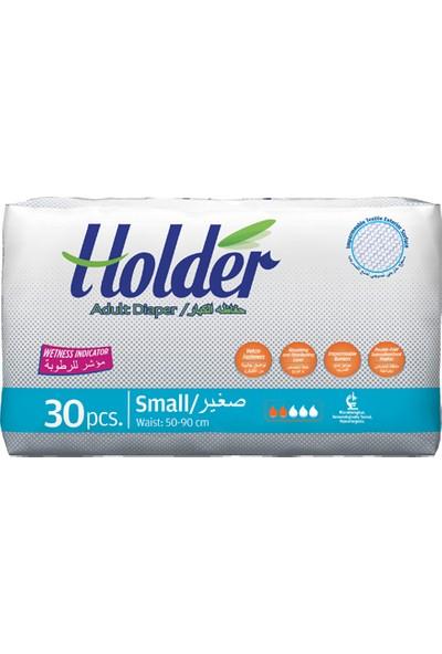 Holder Belbantlı Hasta Bezi Small ( Küçük Boy ) 30 Adet