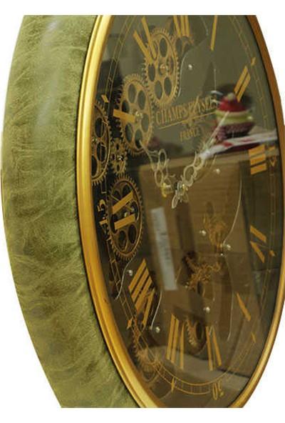 Crownwell Saat Çarklı Köstek Modeli