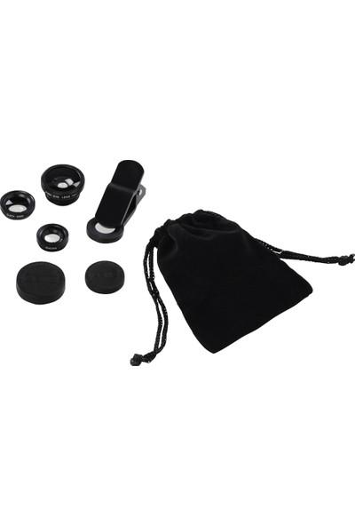 Hama HM.173778 3in1 Cep Telefonu Lens Kiti