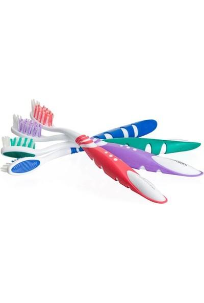 Opalescence Soft Hassas Diş Etleri İçin Yumuşak Diş Fırçası 4 Adet