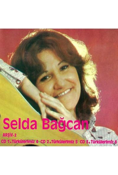 Selda Bağcan - Arşiv 2 - Cd