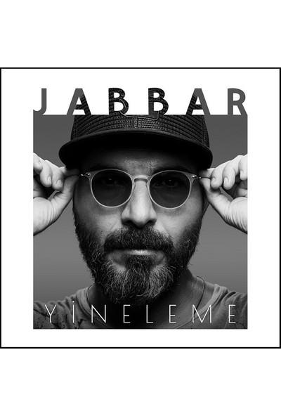 Jabbar - Yineleme - Cd