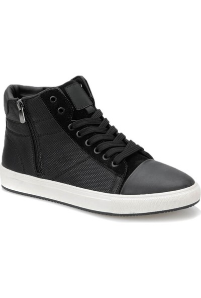Forester 16605-1-A Antrasit Siyah Erkek Ayakkabı