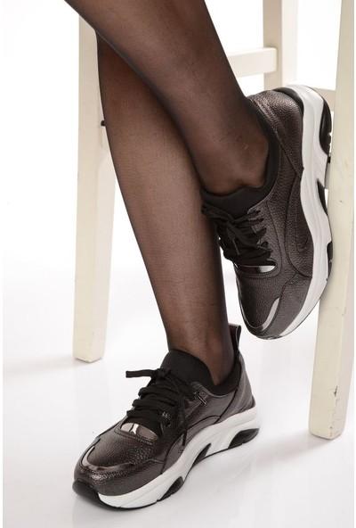 Shoes Time Spor Ayakkabı 18K 115