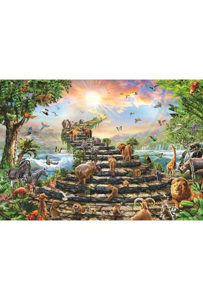 Anatolian 260 Parça Cennet Basamaklari Puzzle - 3323