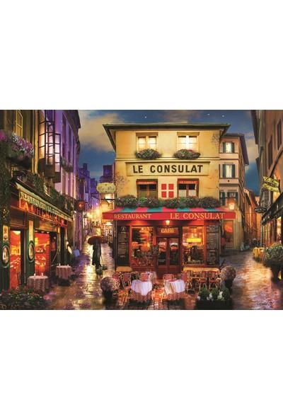Anatolian 1500 Parça Paris'De Buluşalim Puzzle - 4552