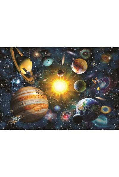 Anatolian 2000 Parça Güneş Sistemi Puzzle - 3946